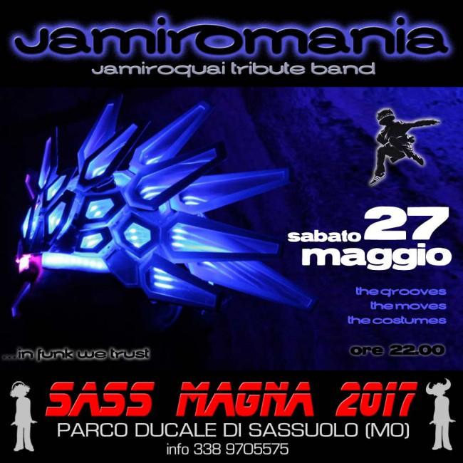 SASS MAGNA - Sassuolo (MO)