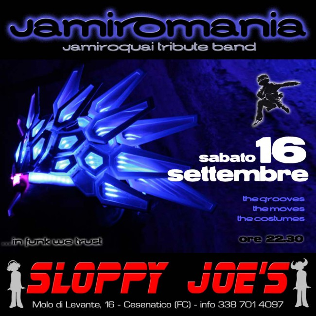 SLOPPY JOE'S - Cesenatico (FC)